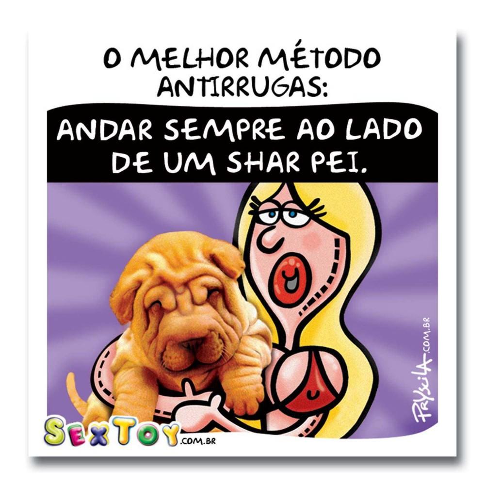 IMÃ AMELY E O MELHOR MÉTODO ANTIRRUGAS foto 1