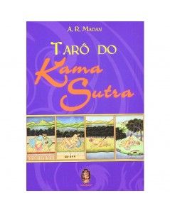 TARÔ DO KAMA SUTRA foto 1