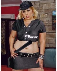 FANTASIA POLICIAL AMERICANA GG foto 1