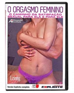 DVD O ORGASMO FEMININO foto 1