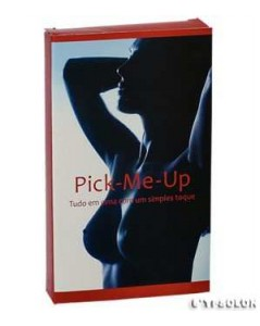 Levantador de Seios PICK-ME-UP 5 PARES foto 4