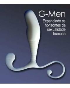 G-MEN ESTIMULADOR MASSAGEADOR DE PRÓSTATA foto 2