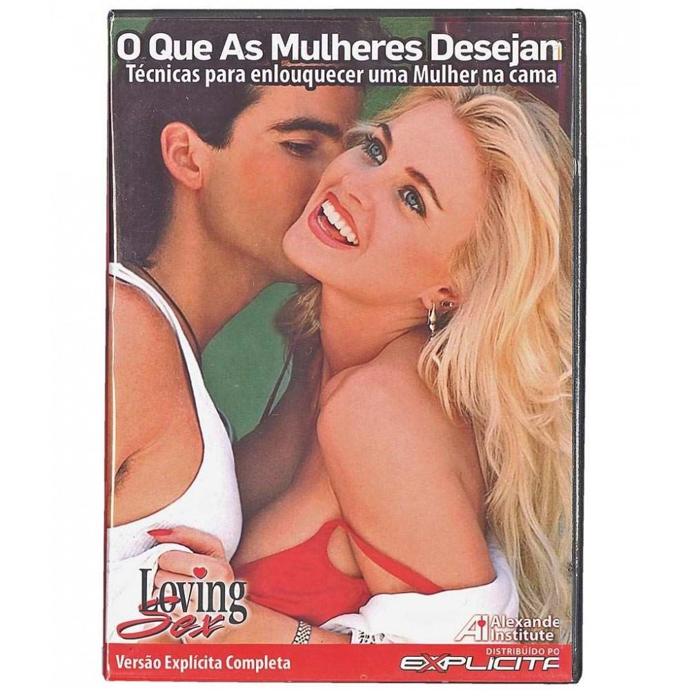 DVD O QUE AS MULHERES DESEJAM foto 1