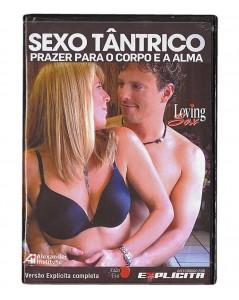 DVD SEXO TÂNTRICO foto 1