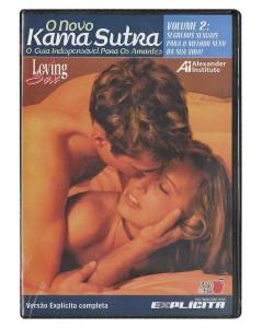 DVD O NOVO KAMA SUTRA foto 1