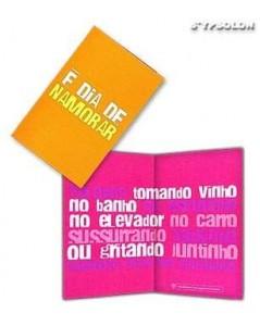 CARTÃO SENSUAL MODELO IX foto 1