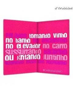 CARTÃO SENSUAL MODELO IX foto 2