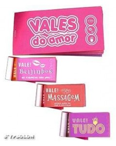 VALES DO AMOR foto 1