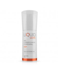 LIQUID LOVE HOT GEL 50G foto 1