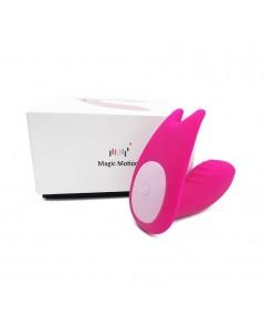 Vibrador Feminino Estimulador de Clitoris e Ponto G - foto 5