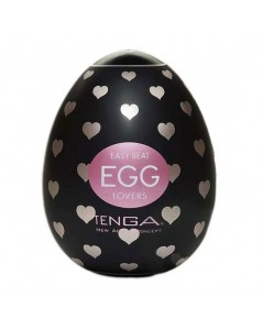 OVO TENGA ORIGINAL EGG LOVERS
