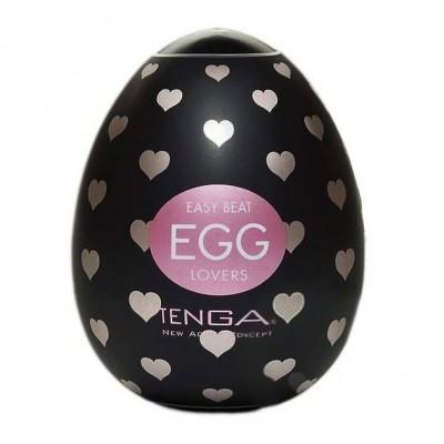 Ovo Tenga Original Egg Lovers Masturbador Masculino