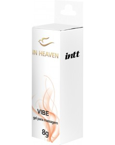 VIBE 8G GEL PULSANTE IN HEAVEN