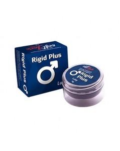 RIGID PLUS MAIS PRAZER LUBY 4G foto 1