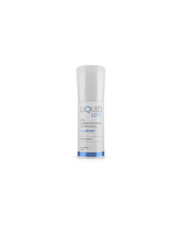 LIQUID LOVE CONFORT GEL 50G foto 1