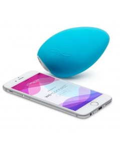 WE-VIBE WISH MASSAGEADOR EM SILICONE COM BLUETOOTH foto 1