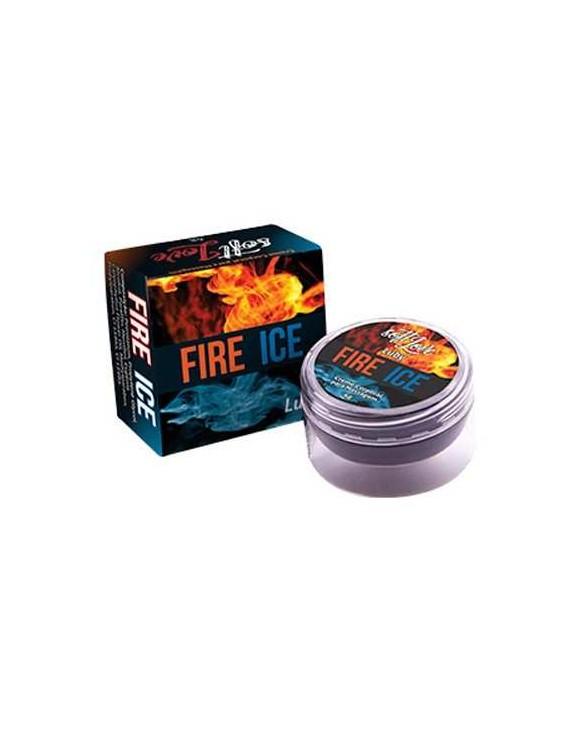 FIRE AND ICE LUBY CALOR E FRIO 4G foto 1