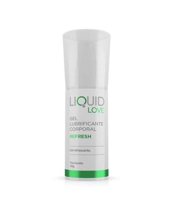 LIQUID LOVE REFRESH GEL 50G foto 1