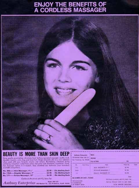 A Historia Dos Sextoys - 1966